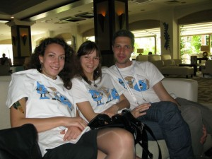Celebrating the Day of Immunology with our immuno T-shirts